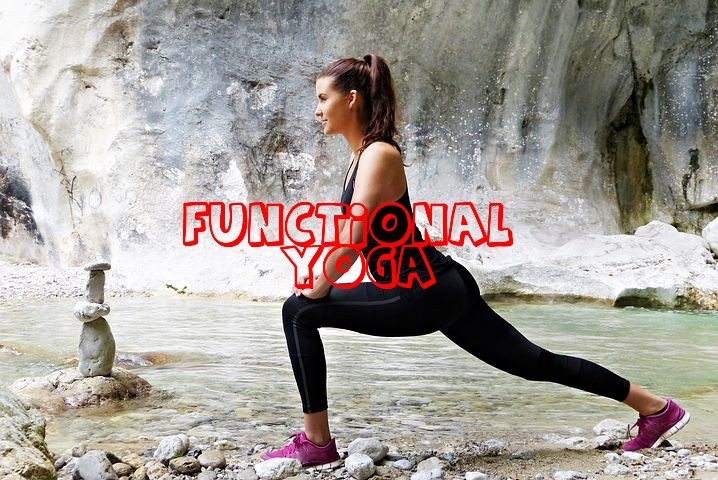 Functional Yoga Classes: Begnins, Nyon - Raison d'Hêtre