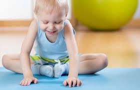 Pre-school Yoga Classes: Begnins, Nyon - Raison d'Hêtre